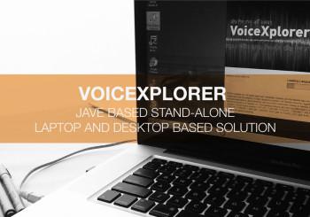 VoiceXplorer